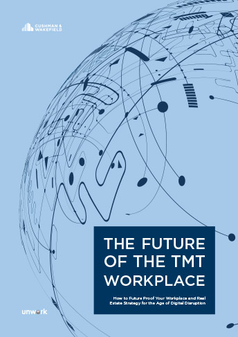 TMT Workplace report